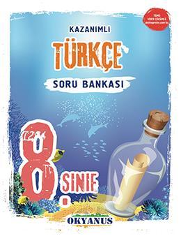8.Sınıf Türkçe Kazanımlı Soru Bankası