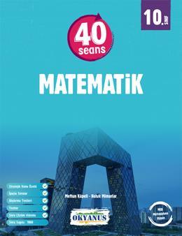 10. Sınıf 40 Seansta Matematik
