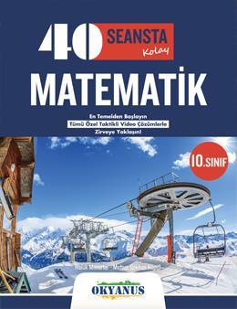 10.Sınıf 40 Seansta Matematik