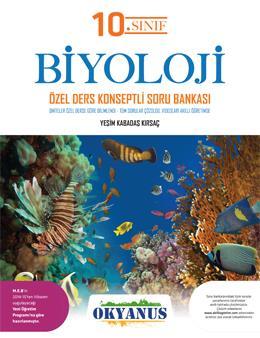 10.Sınıf Biyoloji Soru Bankası (ödk)