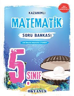 5.Sınıf Matematik Kazanımlı Soru Bankası