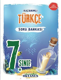 7.Sınıf Türkçe Kazanımlı Soru Bankası