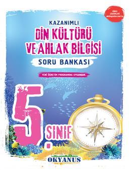 5.sınıf Din Kültürü Ve Ahlak Bilgisi Kazanımlı Soru Bankası