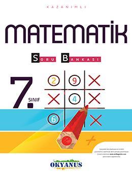 7.Sınıf Matematik Kazanımlı Soru Bankası