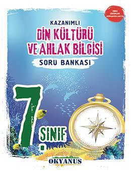7.sınıf Din Kültürü Ve Ahlak Bilgisi Kazanımlı Soru Bankası