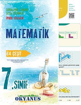 7.Sınıf Matematik İpucu Yaprak Test
