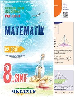 8.Sınıf Matematik İpucu Yaprak Test