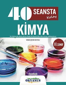 11.Sınıf 40 Seansta Kimya