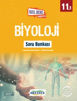 11.Sınıf Biyoloji Soru Bankası (ödk)