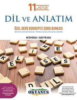 11.sınıf Dil Ve Anlatım Soru Bankası (ödk)