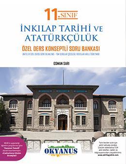 11. Sınıf T. C. İnkılap Tarihi Ve Atatürkçülük Soru Bankası (ödk)