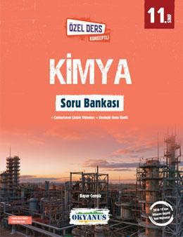 11.Sınıf Kimya Soru Bankası (ödk)