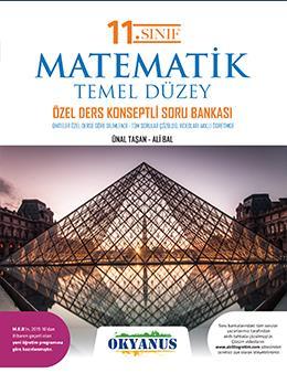 11.Sınıf Matematik Temel Düzey Soru Bankası (ödk)