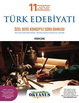 11.sınıf Türk Edebiyatı Soru Bankası (ödk)