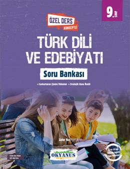 9.sınıf Türk Dili Ve Edebiyatı Soru Bankası (ödk)