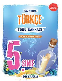 5.sınıf Türkçe Kazanımlı Soru Bankası
